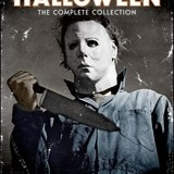 Halloween The Complete Collection