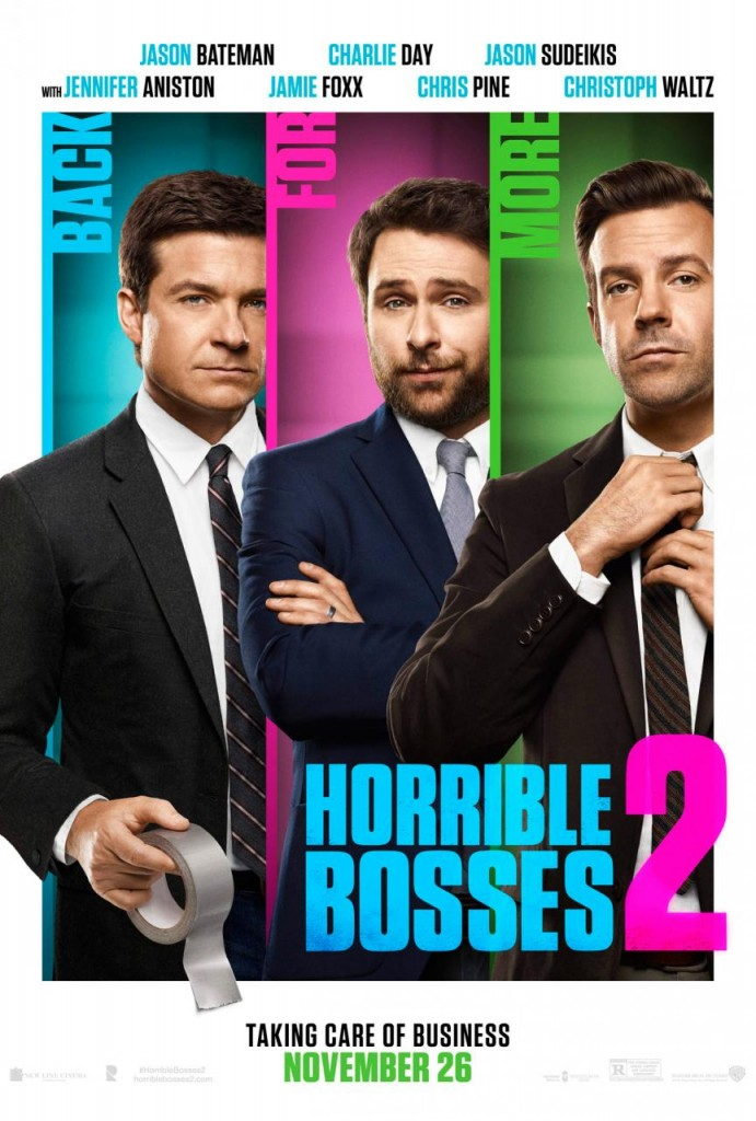 Horrible-Bossses whysoblu poster