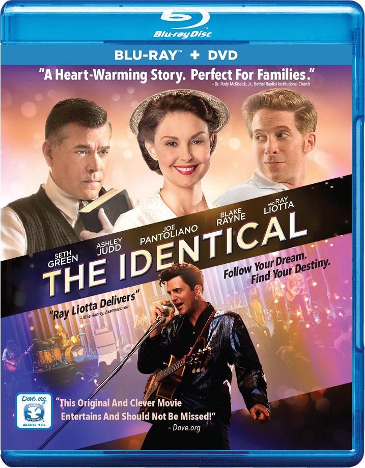 Identical-Blu-ray