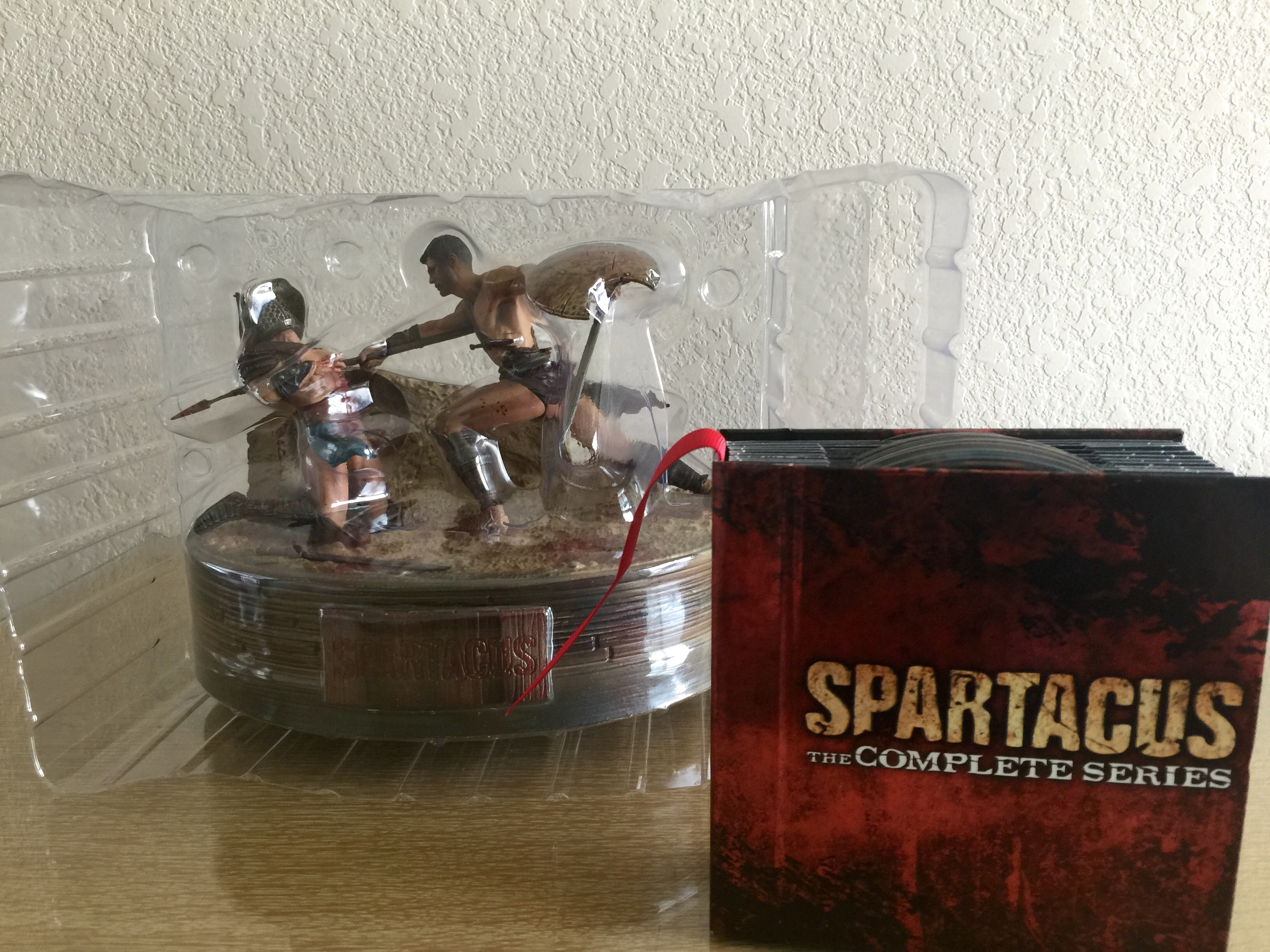 Spartacus The Complete Series Limited Edition