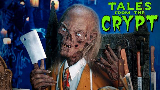 Tales From The Crypt Wishlist