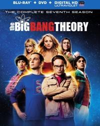 The Big Bang Theory The Complete Seventh Season