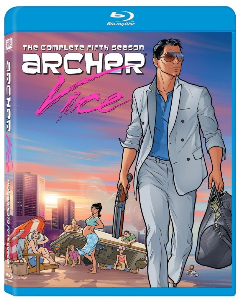archer s5 blu