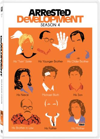 arrested development s4