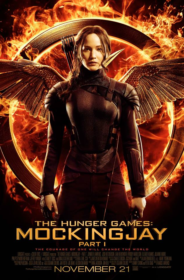 hunger games mockingjay whysoblu poster 3