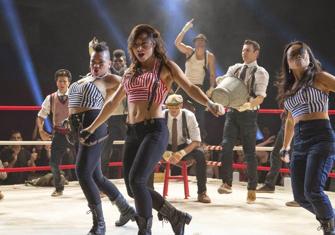 step up all in why so blu 1
