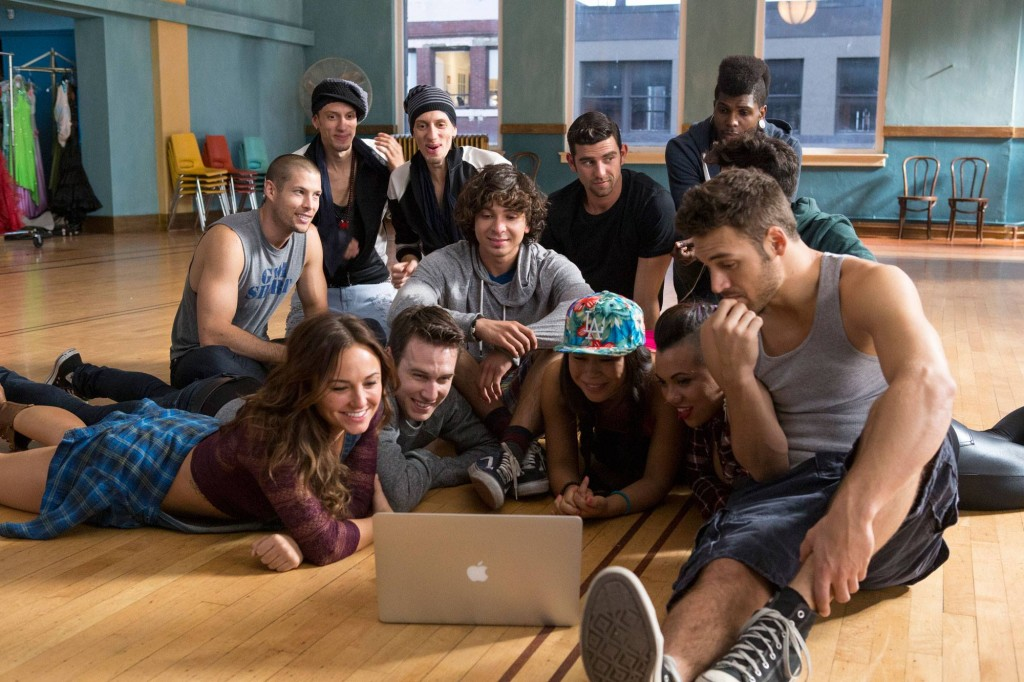 step up all in why so blu 7