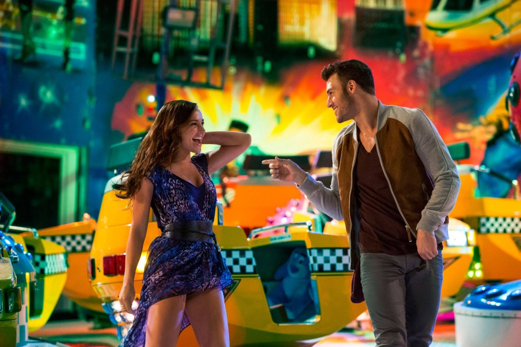 step up all in why so blu 8