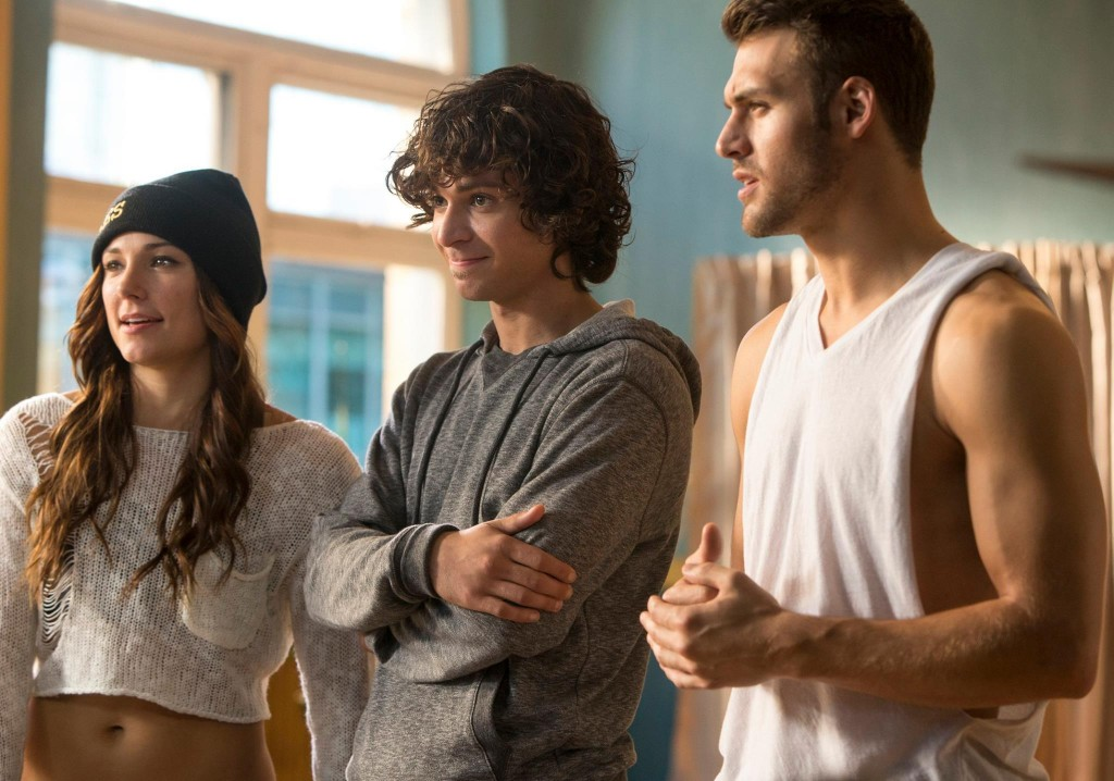 step up all in why so blu 9