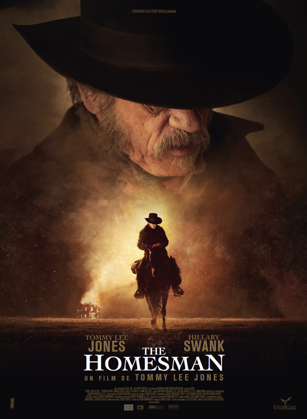the homesman whysoblu poster 1