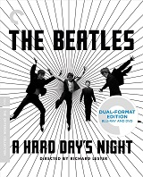 A Hard Day's Night Top 20