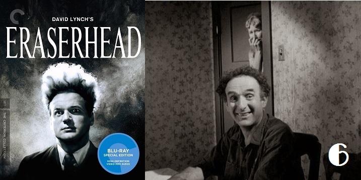 Eraserhead Top 20