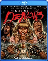Night Of The Demons Top 20