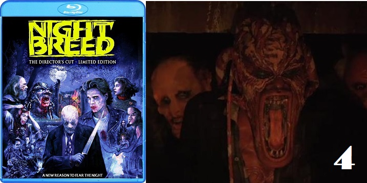 Nightbreed Top 20