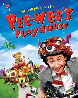 Pee-Wee's Playhouse Top 20