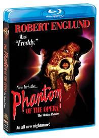 Phantom Of The Opera MED