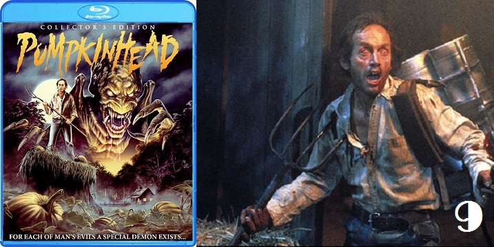 Pumpkinhead Top 20