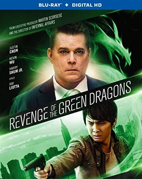 Revenge of the Green Dragons -