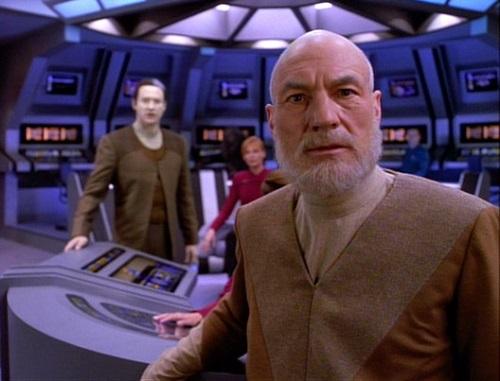 Star Trek TNG S7 b
