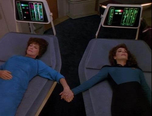 Star Trek TNG S7 d