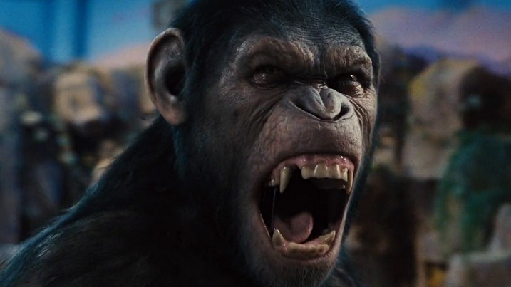 Top 14 Dawn Of The Planet Of The Apes