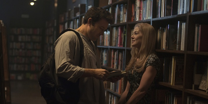 Top 14 Gone Girl
