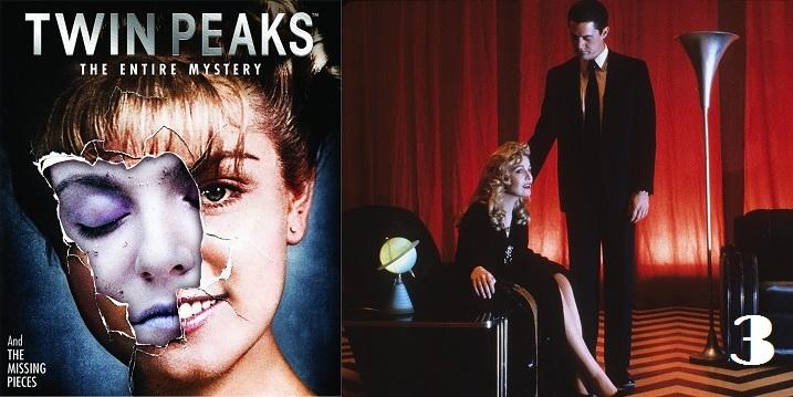 Twin Peaks Top 20