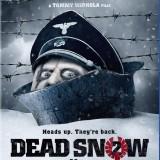 dead snow 2 whysoblu cover