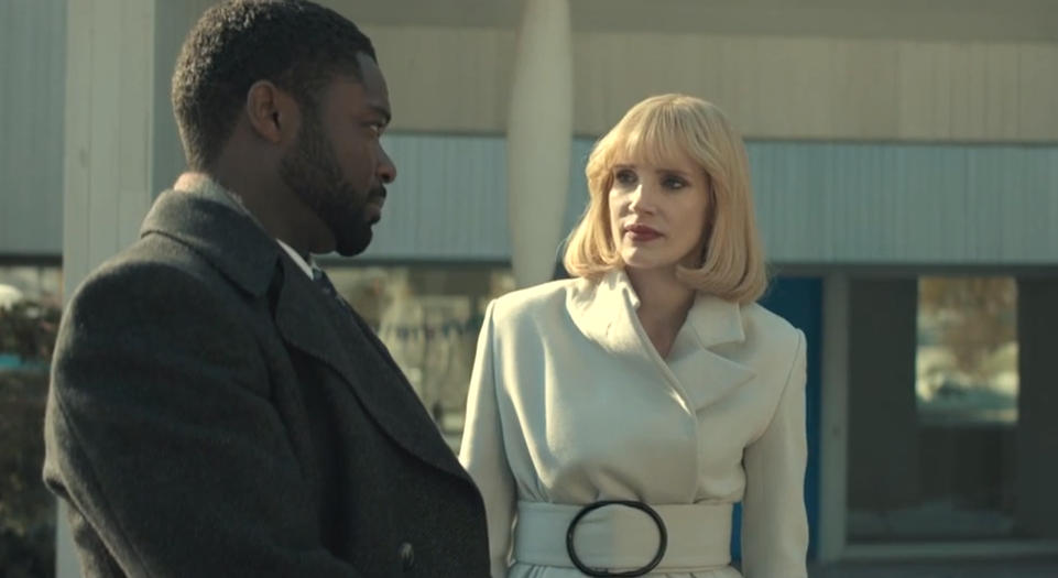 most violent year whysoblu 3