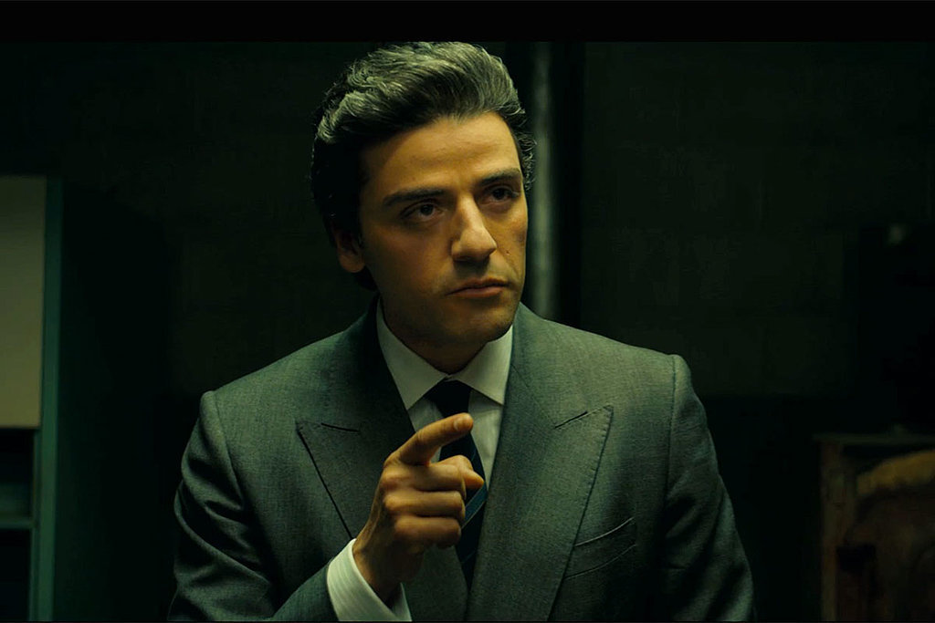 most violent year whysoblu 4