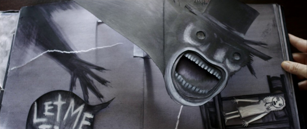 the babadook whysoblu 4