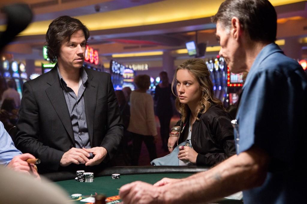 the gambler whysoblu 7