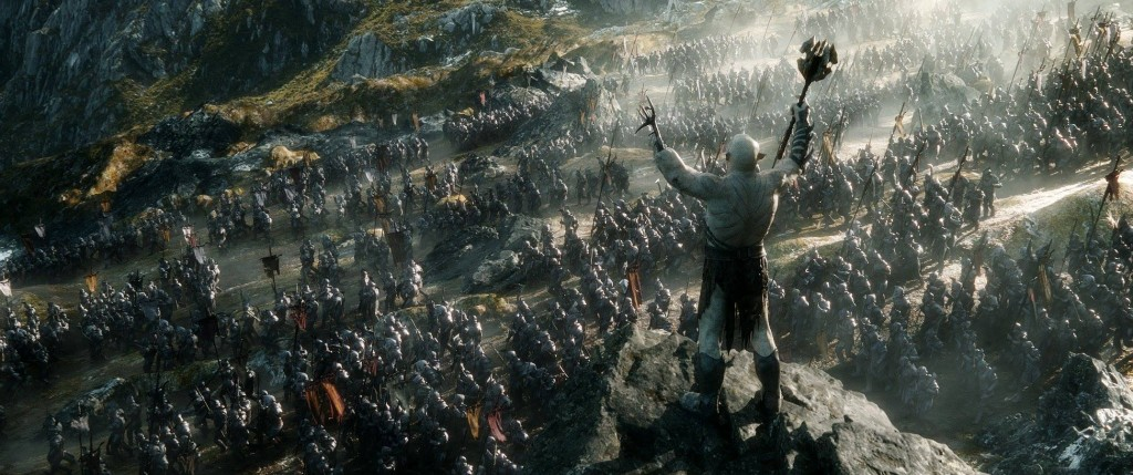 the hobbit battle of the five armies whysoblu 6
