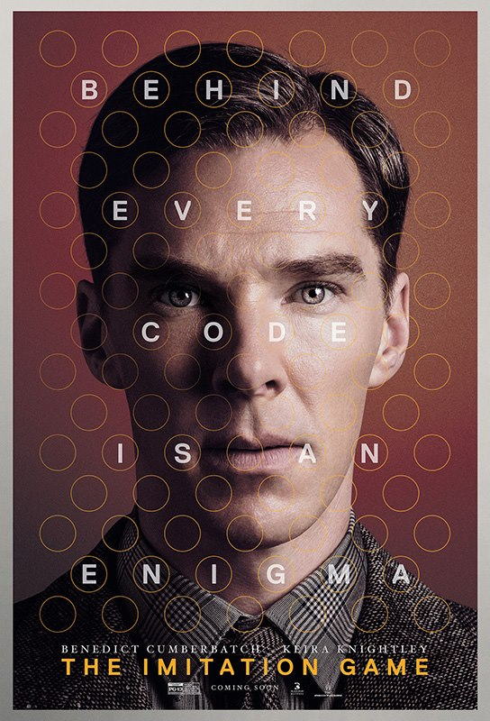 the imitation game whysoblu poster