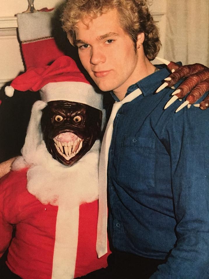A Christmas Treat - Tim Sullivan Photo