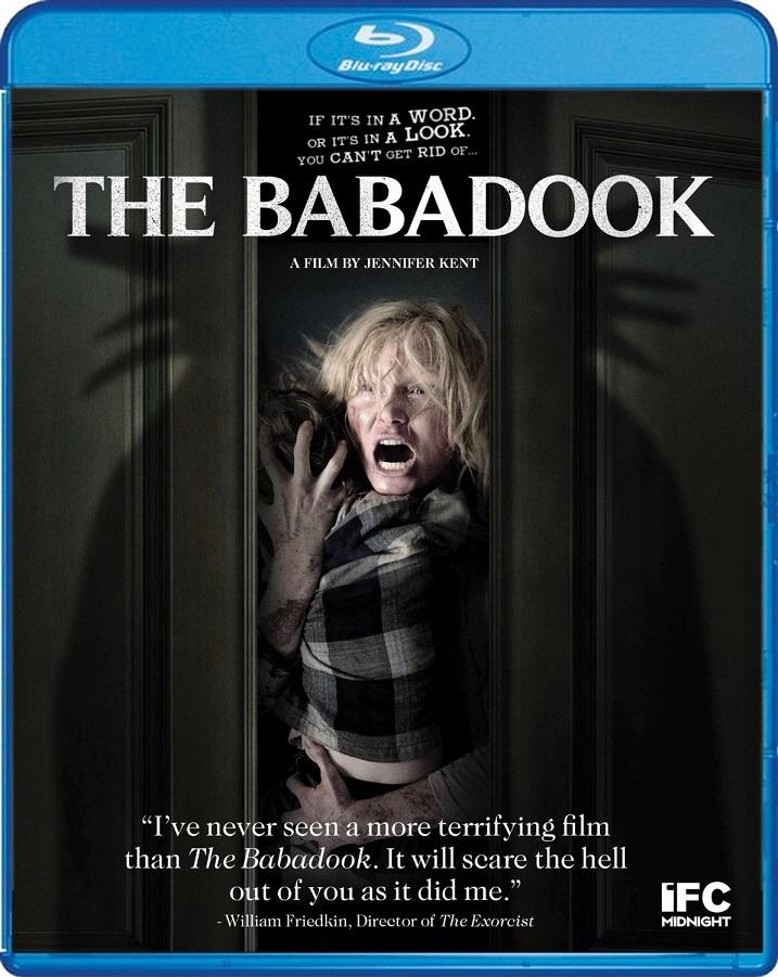 Babadook-Standard-Blu-ray