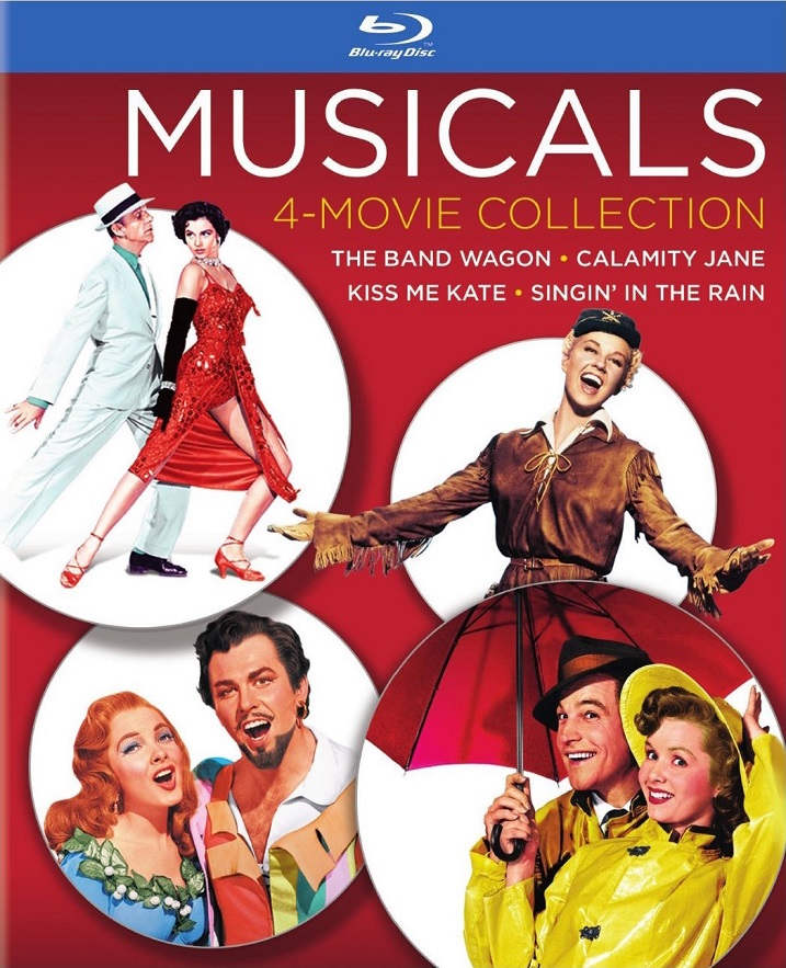 Classical-Musicals-Collection-Blu-ray