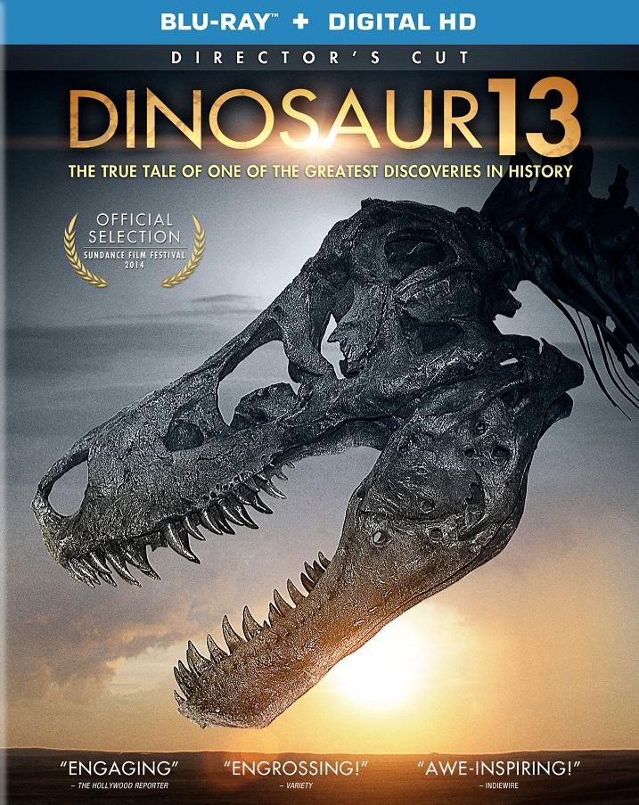 Dinosaur 13-Blu-ray