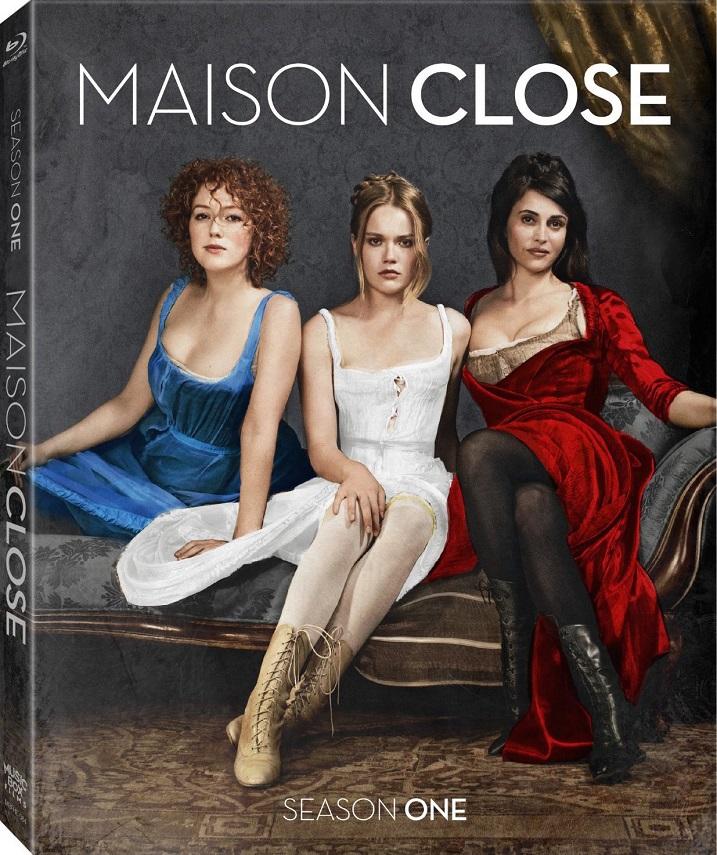 Maison-Close-Season-One-Blu-ray