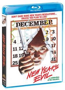New Years Evil MED