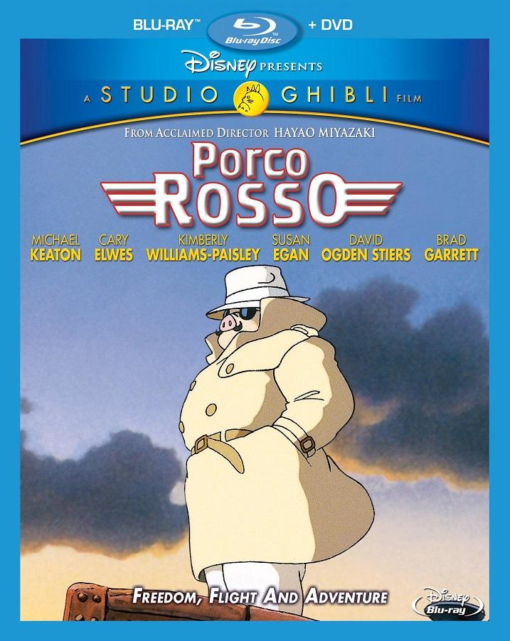 Porco-Rosso-Blu-ray