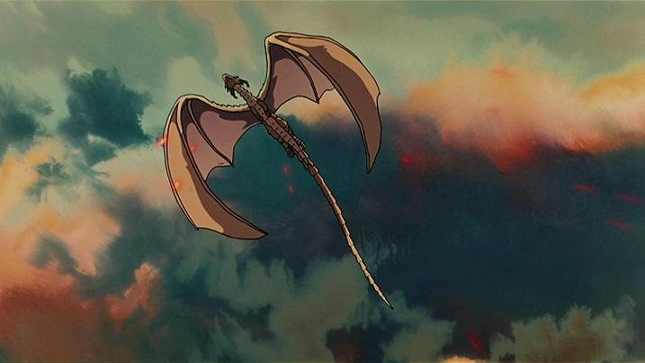 Tales From Earthsea 4