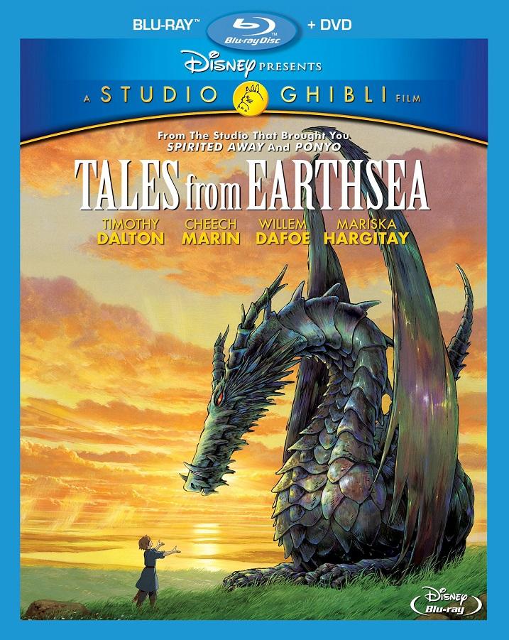 Tales-From-Earthsea-Blu-ray