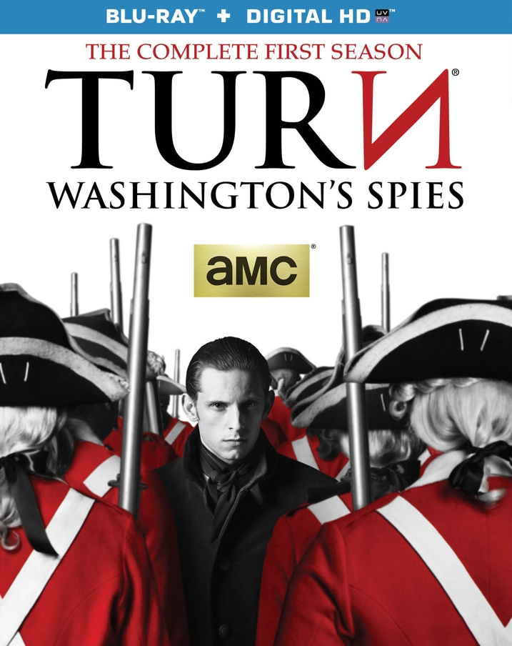 Turn: Washington's Spies