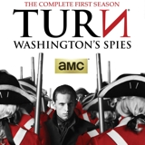 Turn: Washington's Spies Blu-ray Giveaway