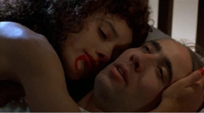 Vampire's Kiss 3