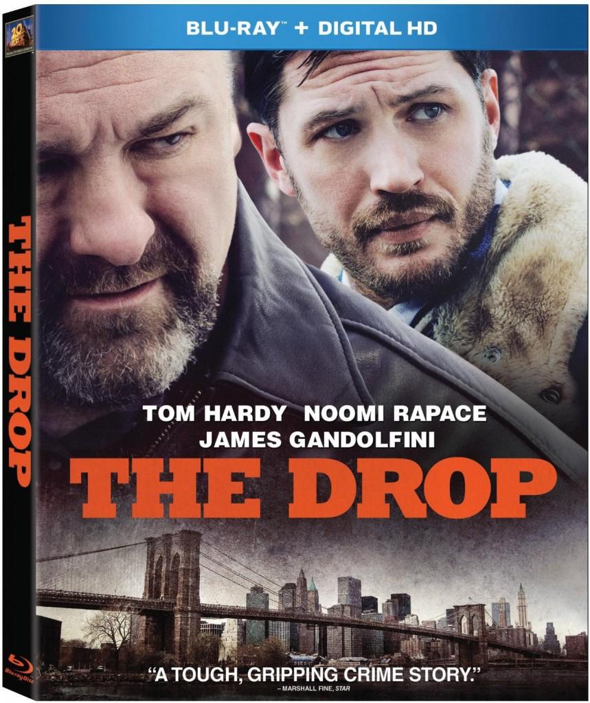 the drop whysoblu cover