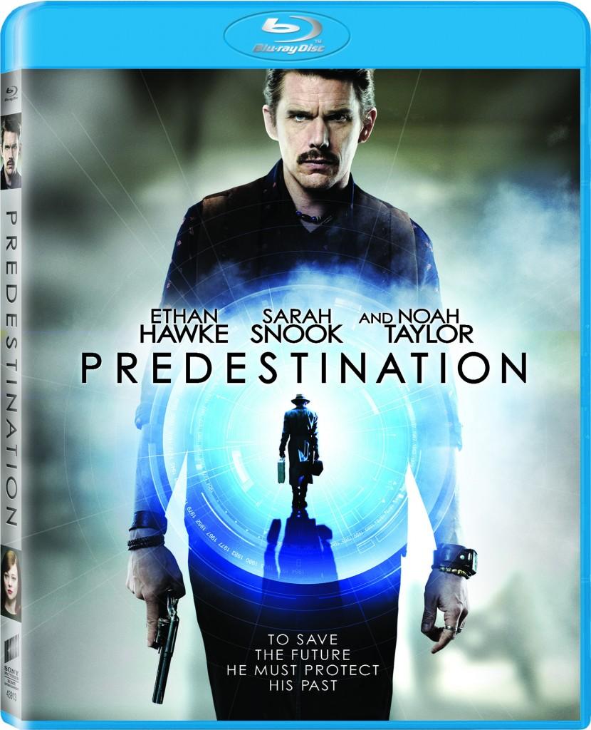 predistination