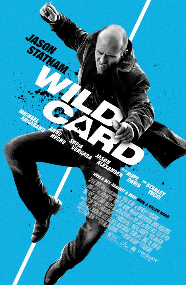 wild card whysoblu poster