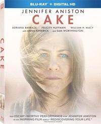 Cake-Blu-ray MED